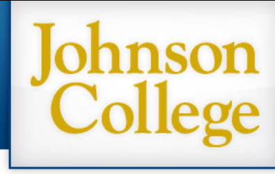 Johnson College Website