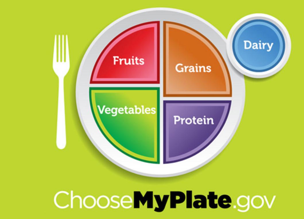 menu plate