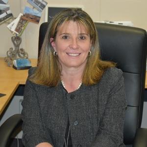 Ms. Lynn A. Clark