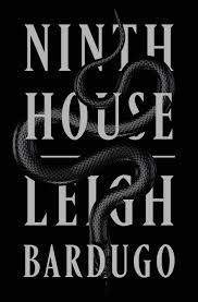Image result for ninth house bardugo