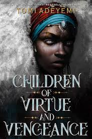 Image result for children of virtue and vengeance