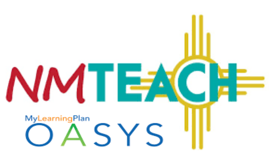 NM Teach logo