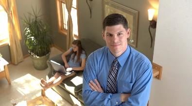 Associate Principal Corner-Mike Giovingo