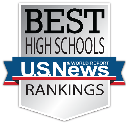 U.S News and World Report Ranking