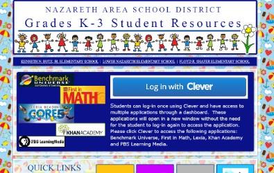 Shafer Elementary School