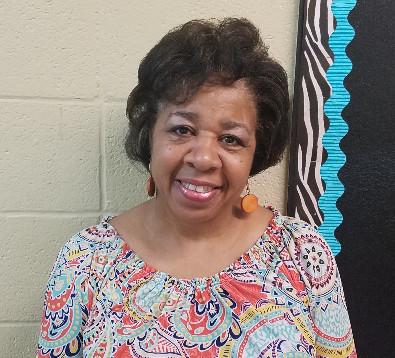 Mrs. Linda Cousins