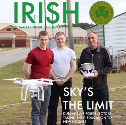 Check Out Our New Irish Magazine