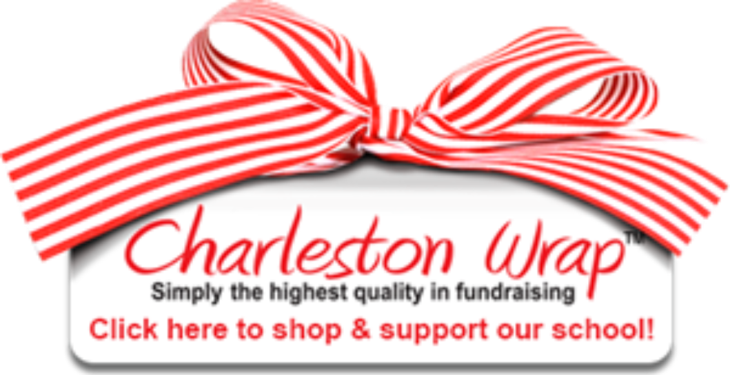 """Charleston Wrap"" Fundraiser-Oct.13-29"