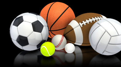 image of fall sports