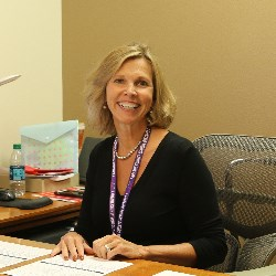 Picture of Associate Principal West