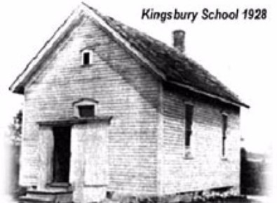 old kingsbury school building
