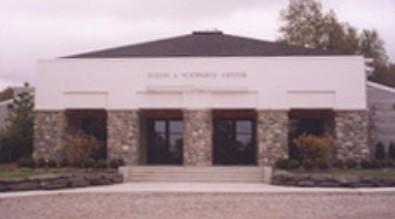 Justin A. Schwartz Center