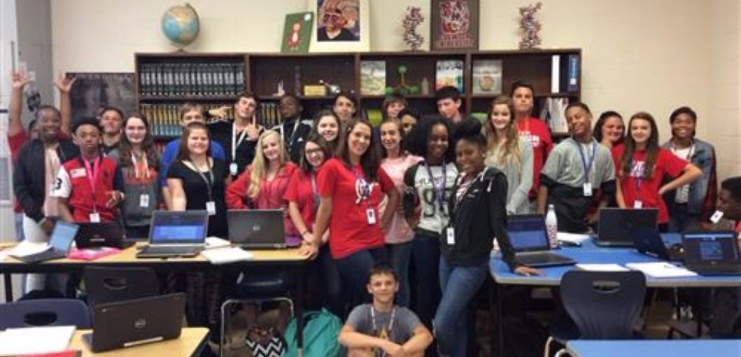Paige Drisgula's Class
