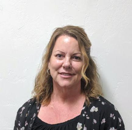 Barbara Chiment - Principal