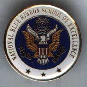 National Blue Ribbon Award 1996/1997