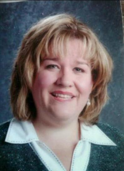 Teresa McGhee, Assistant Principal