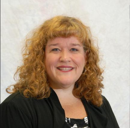 Teresa McGhee,  Principal