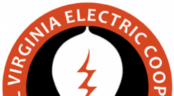 Central Va Electric Logo