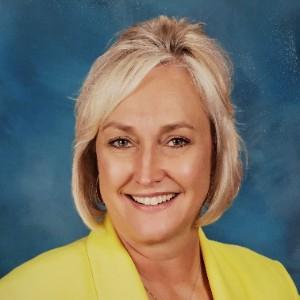Martha J. Eagle, Ed. D. Division Superintendent