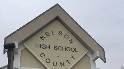 photo of Nelson County High School