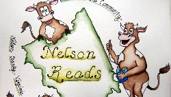 Nelson Reads:  One Book, One Community