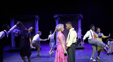 Oak Grove Theatre