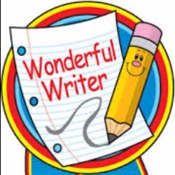 Student & Teacher Writing Awards