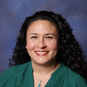 Lena Aguirre - Activities Director