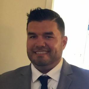 Steve Ferreria - Athletic Director