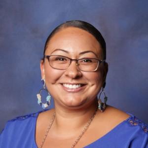 Stacy Dedeaux - Assistant Principal - Counseling