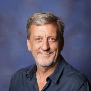 Bill Gerdes - Assistant Principal - Discipline