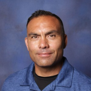 Maurice Sievers - Assistant Principal - Facilities and Testing