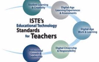 iste standars for teachers