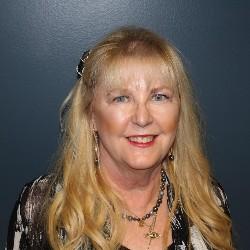 Dr Cynthia Rasmussen Grabavoy - VP