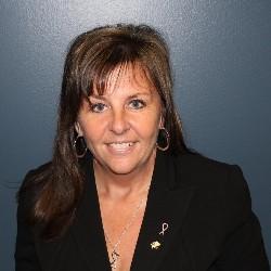 Kristin Dawn Cross - secretary