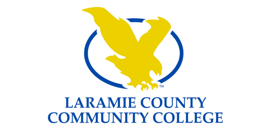 Image of the Laramie County Community College logo.