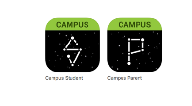 Infinite Campus app logo