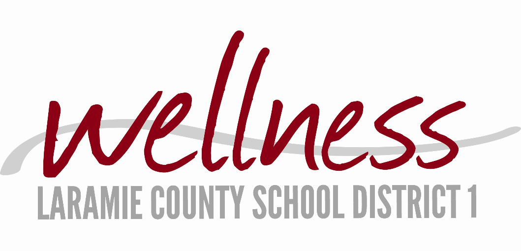 District wellness logo