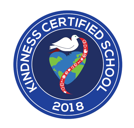 kindness badge