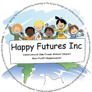 Happy Futures Logo