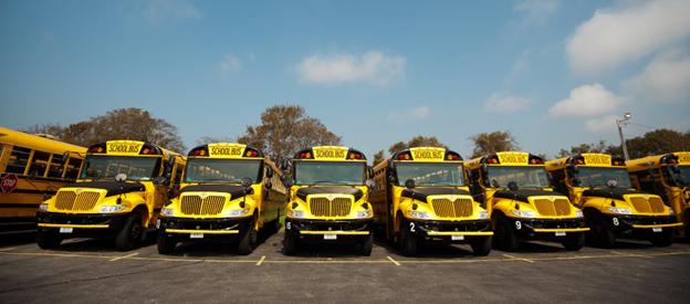 Student Transportation of America (STA)