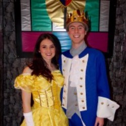 Houston Community Theatre Performs Beauty and the Beast