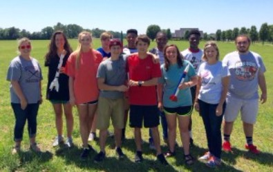 HHS Students Launch Rockets and Put Physics and Trig Skills to Test