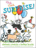 Image result for click clack surprise
