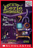 Image result for eerie elementary sam battles the machine