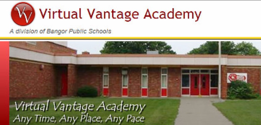 Welcome to Virtual Vantage Academy!