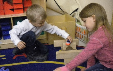 Take a Look at Preschool
