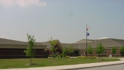 Crestview Middle School