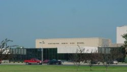 Huntington North High School