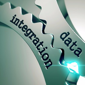 Data Integration Page